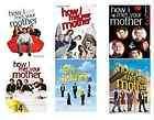 HOW I MET YOUR MOTHER SEASONS 1 6 DVD NEW COMPLETE SERIES 1 2 3 4 5 6