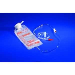 Kangaroo ePump Enteral Feeding Pump Sets, E Pump Set 1000 ml, (1 CASE