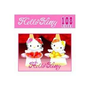 Hello Kitty Jigsaw Puzzle   Sanrio Hello Kitty Puzzle