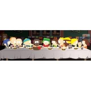 South Park Poster Cartman SouthPark Im not fat, Im big