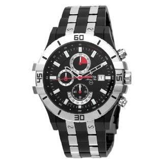 Bulova Mens 98B106 Marine Star Calendar Watch: Bulova: Watches