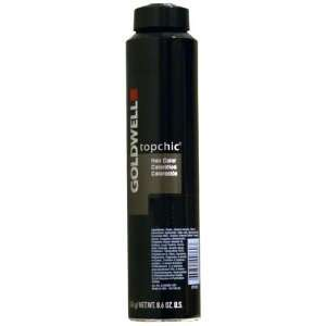 Goldwell Topchic Hair Color Coloration (Can) Hair Coloring