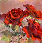 How to Paint Roses DVD Beginners Video Hall Groat II