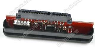 USB 2.0 2.5 SATA HARD DISK DRIVE HDD CASE ENCLOSURE