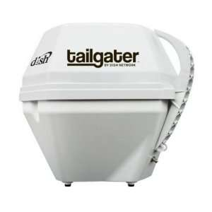 Dish Network Tailgater Portable Satellite Antenna