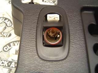 04 06 Dodge Ram 1500 SRT 10 OEM Floor Shifter Bezel 6 Speed Manual