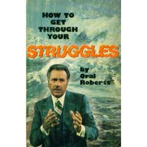 How to Get Through Your Struggles Books