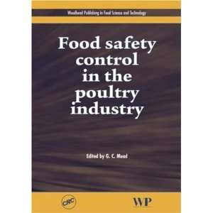 Food Safety Control in the Poultry Industry (Woodhead