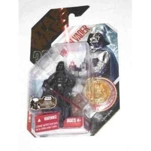 Gold Coin Hasbro Collector Collectible Action Figure Star Wars Toys