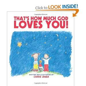 Thats How Much God Loves You (HarperBlessings