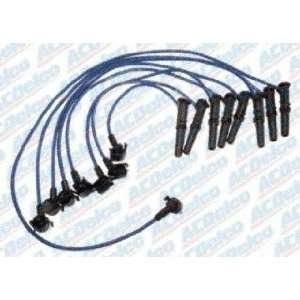ACDelco 16 828F Spark Plug Wire Kit Automotive