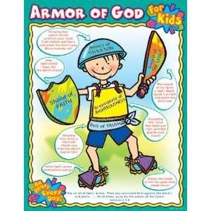 Armor Of God For Kids