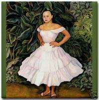 Diego Rivera Ceramic Art Tile Mexico Irene Phillips