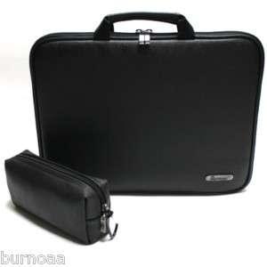Burnoaa,Laptop Bag Case Sleeve,HP Elitebook 2540p 12.1