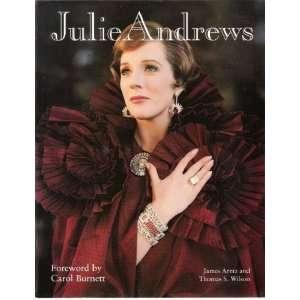 Julie Andrews (9780809232673) James Arntz, Thomas S