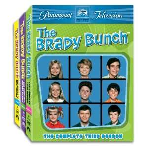 The Brady Bunch: Seasons 1 3: Robert Reed, Florence