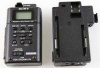 Up for auction is a SONY HVR MRC1K Compact Flash Memory Recording Unit