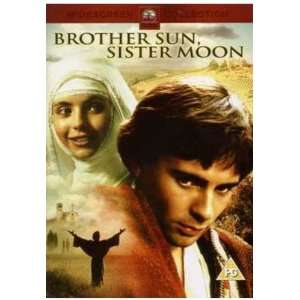 Brother Sun, Sister Moon (Region 2): Graham Faulkner, Judi Bowker