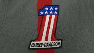 Harley Davidson Mechanic shirt mens XXXL 3x
