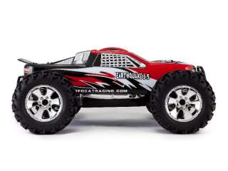 Scale 4wd Nitro Monster Truck NEW revo e maxx savage