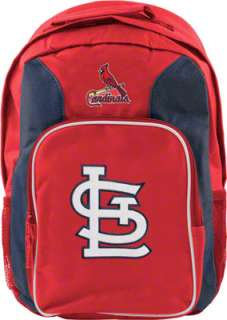 ST. LOUIS CARDINALS ~ Official MLB Red Book Bag Backpack ~ New