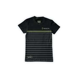 ONeal Racing Monster RD T Shirt   Large/Black Automotive