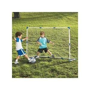 Stats Soccer Goal and Ball Set Toys & Games