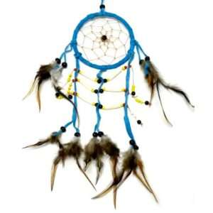 Native American 2.5 Dream Catcher (#4844) Everything
