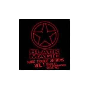 Magic Hard Trance Anthems Black Magic Hard Trance Anthems Music