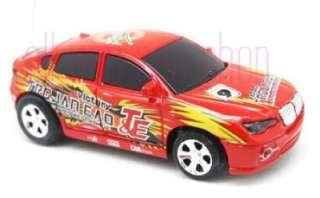 PCS Mini RC Radio Remote Control Racing Car 9116 w/ 2 different