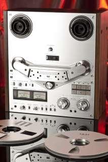 Akai GX 635D Reel To Reel Tape Deck Player 635 D 635DB