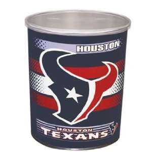NFL Houston Texans Gift Tin: Sports & Outdoors