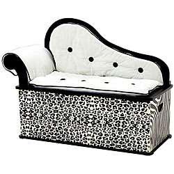 Wild Side Storage Bench Seat