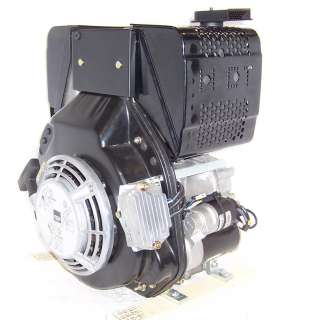 Hatz 10 HP Diesel Engine ES 4 11/32 Tapered Shaft #1B40 174B |