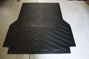 NEW OEM TOYOTA TACOMA BED MAT SHORT BED MODELS