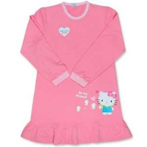 Hello Kitty Sleeping Dress Toys & Games