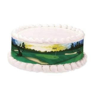 Wilton Tee It Up or Golf Club and Ball Cake Pan    Make it