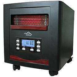 New Comfort ES 1000 Energy efficient Infrared Heater