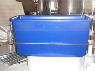 TruCLEAN Pro Mop and Window Cleaning Buckets BLUE *NEW* |