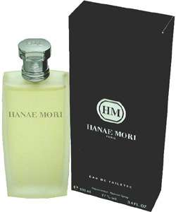 HANAE MORI by Hanae Mori EDT Spray 3.4 oz for Men