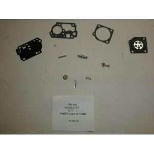 RB 142 Zama Carburetor Repair Kit for Poulan RS32 Trimmer