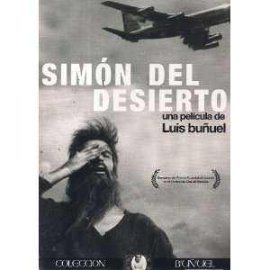 SIMON DEL DESIERTO: Movies & TV