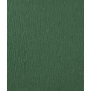 Hunter Green Gauze Fabric: Arts, Crafts & Sewing
