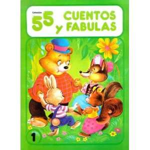 Fabulas) (Spanish Edition) (9785550074145) Carlos Busquets Books