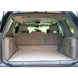 788995000037 Universal Waterproof SUV Cargo Liner Tan