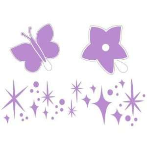 Disney Paint Stamp & Stencil Kit Toys & Games