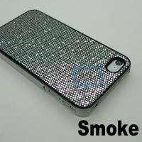 Bling Glitter Hard Back Cover Case Skin For AT&T Verizon Sprint iPhone