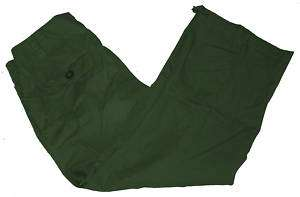 Liz Claiborne Lizwear $59 Cargo Capri Pants   NWT
