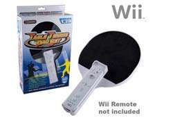 Nintendo Wii Table Tennis Paddle Set (2 pieces)
