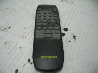 AVerMedia AVerKey 300 Gold Scan TV Converter